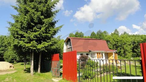 Продается дом, Слободище (Ильинское с/п) д, 16 сот