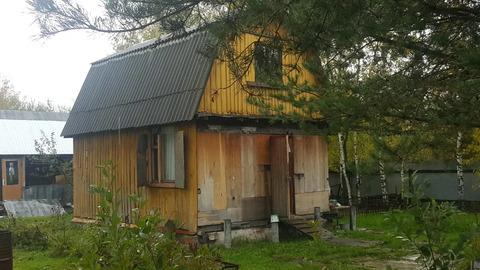 Продажа дома, СНТ Радуга, Наро-Фоминский район, Радуга СНТ ул