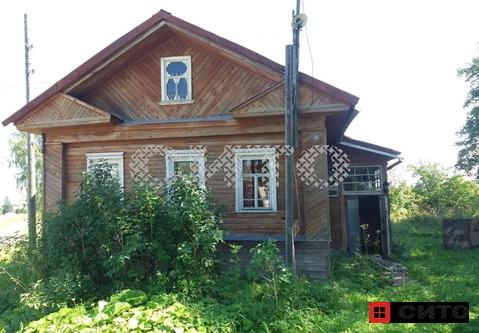 Продажа дома, Ильина Гора, Череповецкий район