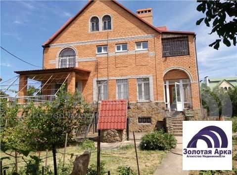 Продажа дома, Новодмитриевская, Северский район, Ул. Пушкина