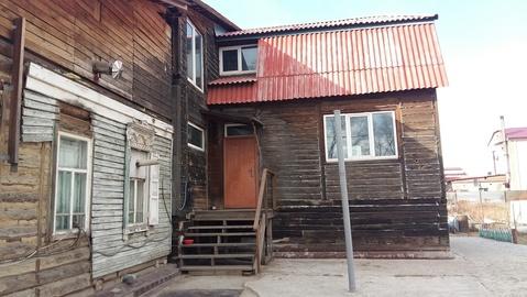 Продается дом. , Благовещенск г, Высокая улица 143