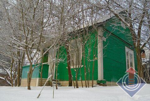 Небольшая уютная дача в СНТ Коммунар у д. Горчухино и г. Наро-Фоминска