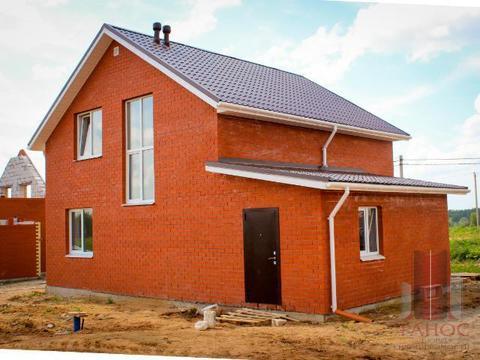 Продается дом 110 м2, Заволжский район