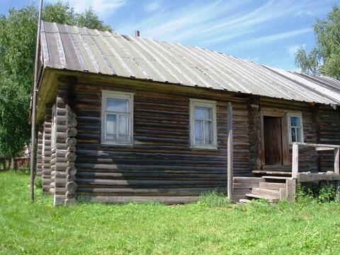 Продажа дома, Кириллов, Кирилловский район, Ул. Толстицкая