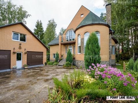 Продажа дома, Синьково, Одинцовский район
