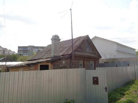 Продаётся 1/2 дома на улице 3 Амурский проезд