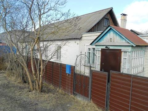 Дом 93м2. 6 соток ул. Гончарова