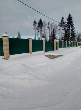 Продажа участка, Всеволожский район, Блудное Массив