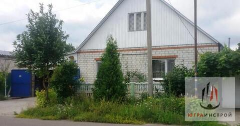 Продажа дома, Красная Яруга, Краснояружский район, Ул. Заречная
