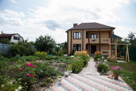 Продается дом на участке 6 с в г.Чехов, район Бадеево