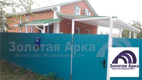Продажа дома, Петровская, Славянский район, Ленина улица