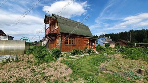 Минское ш. 110 км от МКАД, Блазново, Дача 32 кв. м