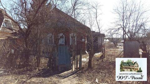Продается дом г. Наро-Фоминск, ул. Володарского, 186