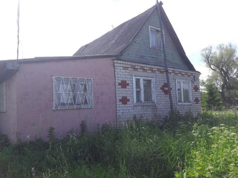 Дом в городском округе Переславль-Залесский, с.Ефимьево