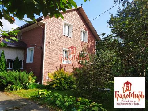 Продается дом, 211 м, в Деулино!