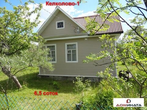 Дача в Келколово-1