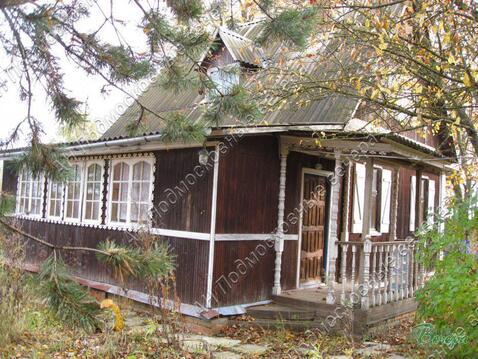 Новорижское ш. 45 км от МКАД, Татищево, Дом 90 кв. м