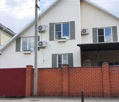 Продается дом г Краснодар, ул Брестская, д 204