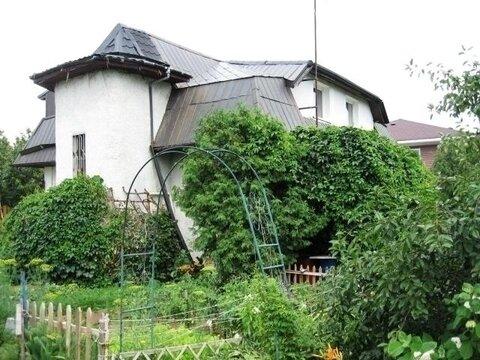 Дом 200 кв.м, Участок 7 сот. , Ленинградское ш, 15 км. от МКАД.