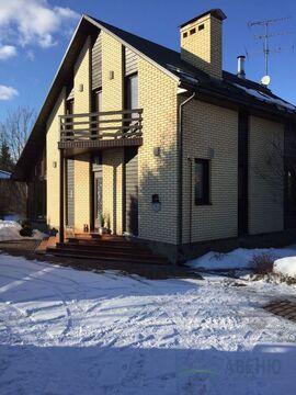 Современный зимний дом 200 кв.м. кирпичный дом с магистральным .