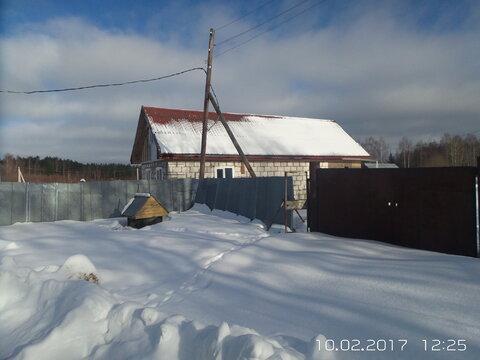 Продажа дома на земельном участке