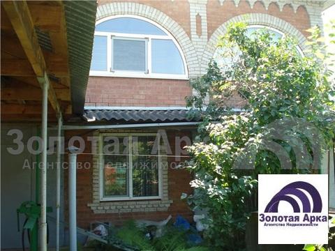 Продажа дома, Северская, Северский район, Ул. Комсомольская