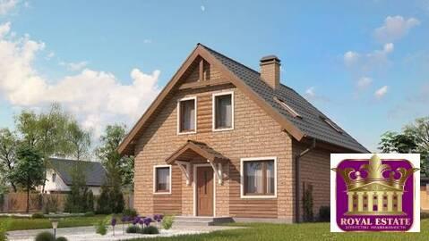 Продам дом в Мирном, в пригороде Симферополя