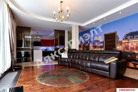 Продажа дома, Краснодар, Каравайная