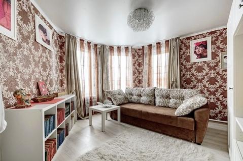 Дом Введенская Слобода 140 кв.м. 6 сот