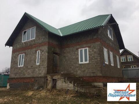 Продажа дома, Дятлино, Дмитровский район