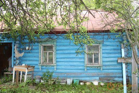 Дом 28 кв.м на земельном участке 10 сот в д. Батькополье