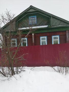 Дом 99 м2 в г. Кинешма, Ивановская обл.