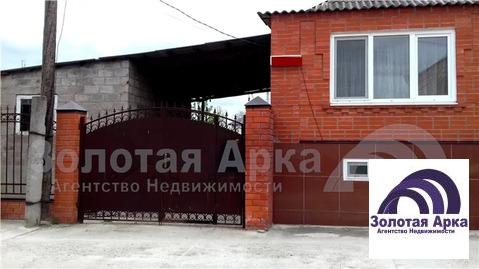 Продажа дома, Крымск, Крымский район, Ул.Ленина улица