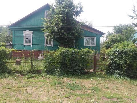Дом в Спальном районе города