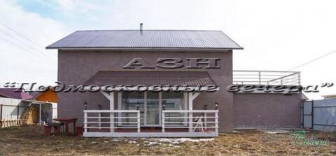Каширское ш. 47 км от МКАД, Заворово, Коттедж 260 кв. м