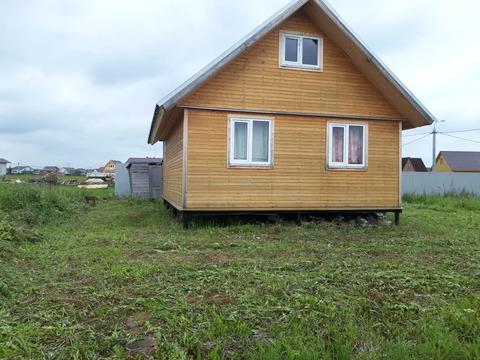 Продажа дома, Оксино, Чеховский район