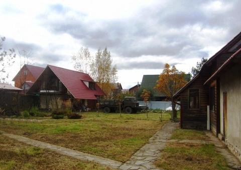 Продам дом 140 кв.м на участке 20 соток в Болтино с удачной .
