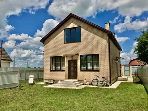 Купить дом с ремонтом в Краснодаре