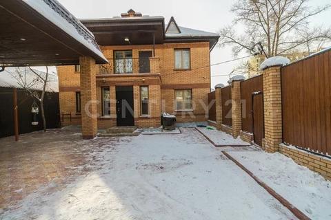 Продается дом, г. Иркутск, Красный Путь