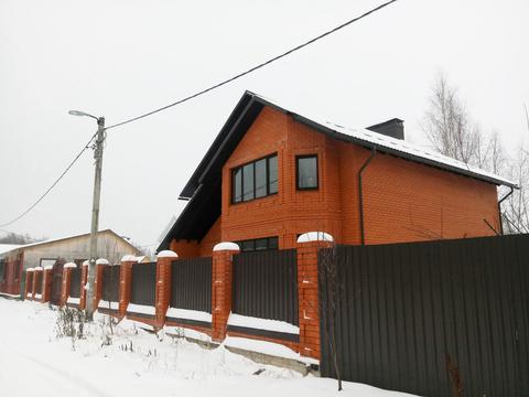 Владимир, Визитная ул, дом на продажу