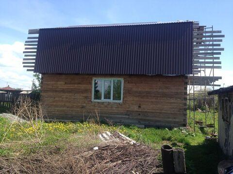 Продажа дома, Кемерово, Ул. Акмолинская