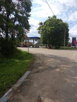 Земельный участок, в пос.Часцы. Одинцовского р-на.