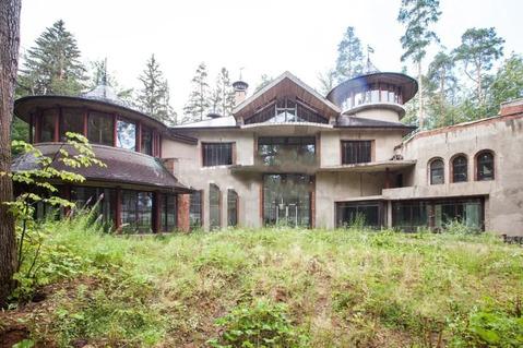Дом в садай майндорфа по цене земли, коттедж в санатории Барвиха
