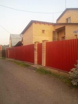 Дом 110 кв.м, Участок 6 сот. , Осташковское ш, 11 км. от МКАД.