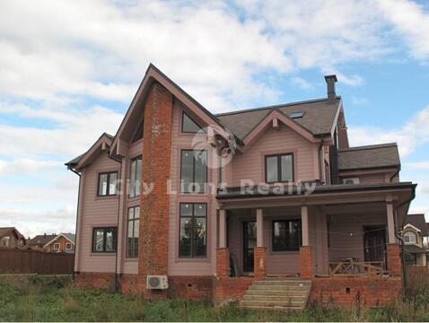 Продажа дома, Новоглаголево, Наро-Фоминский район, Ул. Южная