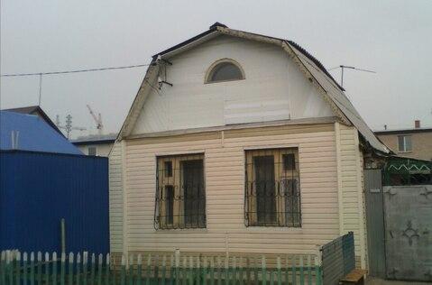 Дом 48м, 3,5сот, баня ул. М-Мутновой