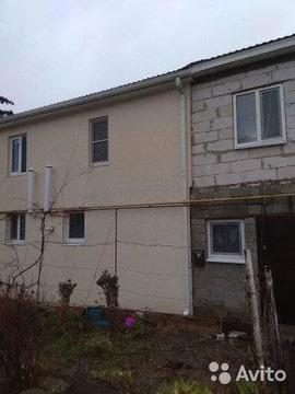 Продажа дома, Геленджик, Ул. Дзержинского