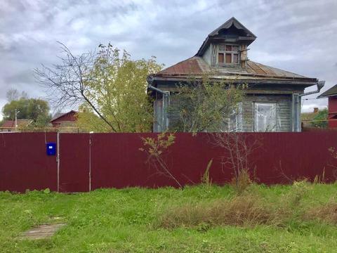 Дом 56м2 ул.Некрасова