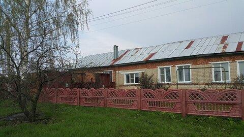 Дом по ул.Аргамаченская