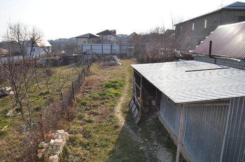 Предлагаю купить земельный участок в Новороссийске (ул. Сокольского)